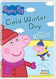 Peppa Pig: Cold Winter Day – tekijä:…