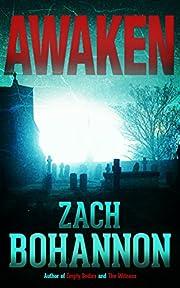 Awaken: A Horror Short Story af Zach…