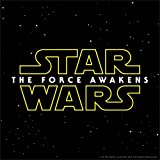 Star Wars: The Force Awakens (Album) by John Williams