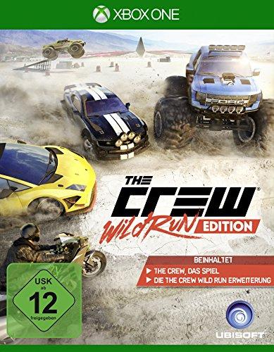 Th Crew - Wild Run Edition