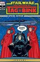 Star Wars: Tag & Bink II (2006) #1 (of 2) by…