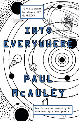 Into Everywhere by Paul McAuley