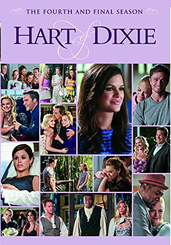 Hart of Dixie: The Fourth and Final Season DVD