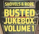 Busted Jukebox Volume 1 (2015)