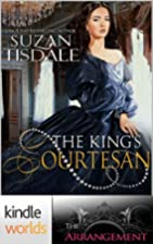 The Arrangement: The King's Courtesan…