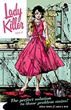 Lady Killer #1 by Jamie Rich