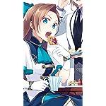 乙女ゲームの破滅フラグしかない悪役令嬢に転生してしまった… iPhone SE/8/7/6s(750×1334)壁紙 カタリナ・クラエス