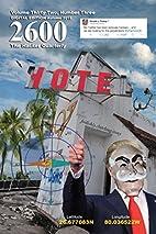 2600 Magazine: The Hacker Quarterly - Autumn…