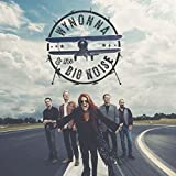 Wynonna & The Big Noise (2016)