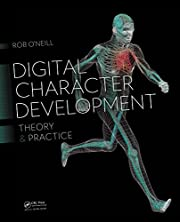 Digital Character Development: Theory and…