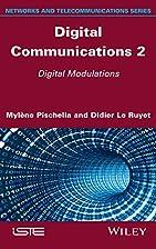 Digital Communications 2: Digital…