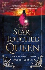 The Star-Touched Queen av Roshani Chokshi