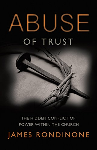 Book Cover - Abuse of Trust