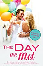 The Day We Met: Four short meet cute love…