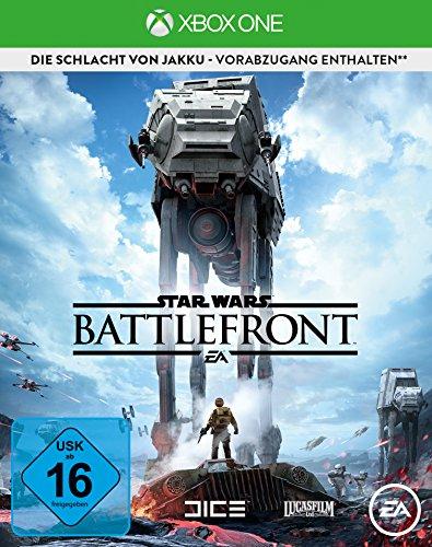Star Wars Battlefront - Day One Edition