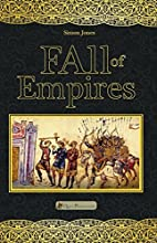 Fall of Empires (Historical Fiction Book 2)…
