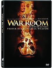 War Room Bilingual af Karen Abercrombie