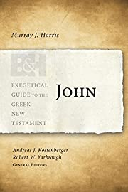 John (Exegetical Guide to the Greek New…