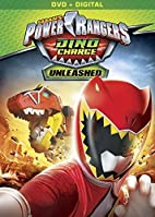 Power Rangers Dino Charge[1] by Jonathan…