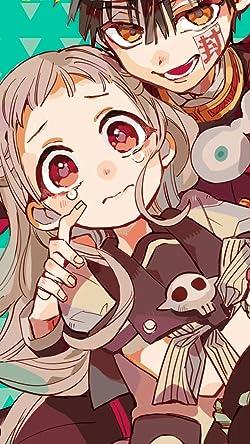 地縛少年花子くんの人気壁紙画像 八尋 寧々(やしろ ねね),花子くん(はなこくん)