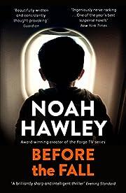 Before the Fall door Noah Hawley