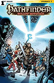 Pathfinder: Hollow Mountain #1 by James…