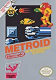 Metroid (1986) (Video Game)