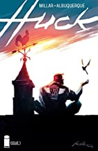 Huck #1 by Mark Millar