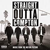 Straight Outta Compton (Album) by Various Artists