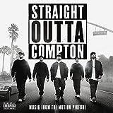 Straight Outta Compton Soundtrack