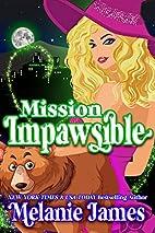 Mission Impawsible (Karma Inc Files Book 2)…