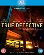 True Detective [Blu-ray] [Import anglais] by…