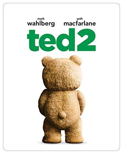 テッド2 「大人になるまで待てない!」バージョン