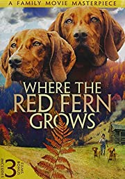 Where the Red Fern Grows de James Whitmore