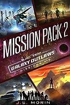 Mission Pack 2: Missions 5-8 (Black Ocean…