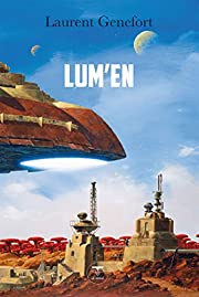 Lum'en af Laurent Genefort