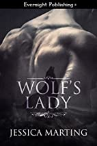 Wolf's Lady by Jessica Marting
