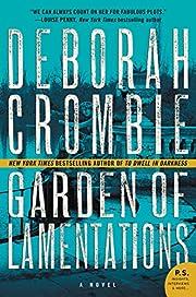 Garden of Lamentations: A Novel (Duncan…