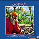 Red Queen To Gryphon Three (1974)