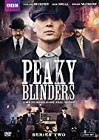 Peaky Blinders: Series Two by Colm McCarthy
