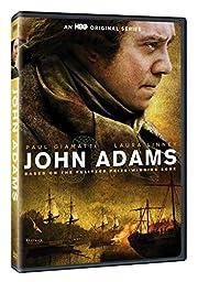 John Adams (Repackage/DVD) de Tom Hooper