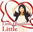 Little happiness