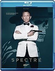 Spectre 007 [Blu-ray + Digital HD] de Sam…
