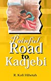Painful Road to Kadjebi by Kofi Hihetah
