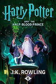 Harry Potter and the Half-Blood Prince af J.…