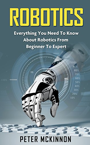 PDF] Robotics: Everything You Need to Know About Robotics