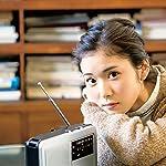 松岡茉優 iPad壁紙 ラジオ
