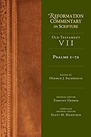 Psalms 1-72 (Reformation Commentary on…