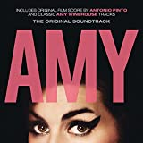 Amy (Album) by Various Artists