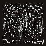 Post Society [EP] (2016)